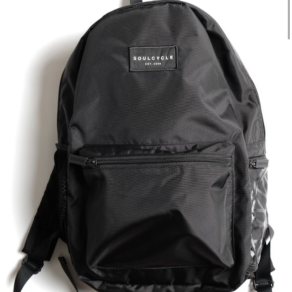 Soulcycle Backpack